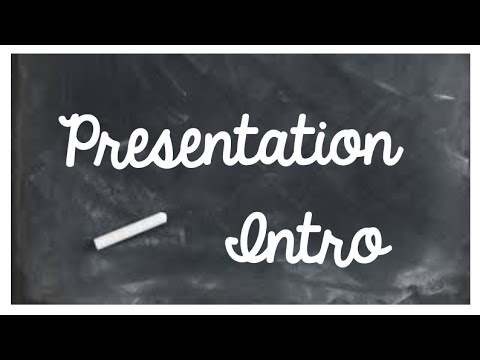 Educ 111 What Is Early Childhood Education Video Intro Youtube