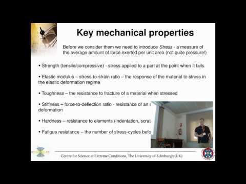 SUPS E1 K. Kamenev - High Pressure Techniques
