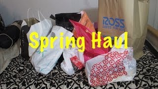 Spring Haul | Beauty With Venissa Thumbnail