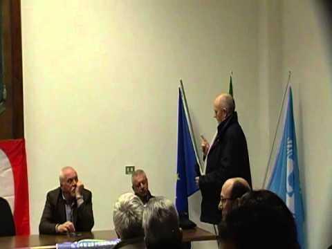 PD CASOLA 01 PARTITO DEMOCRATICO INFAMI TRADITORI SFRUTTATORI DI ESSERI UMANI