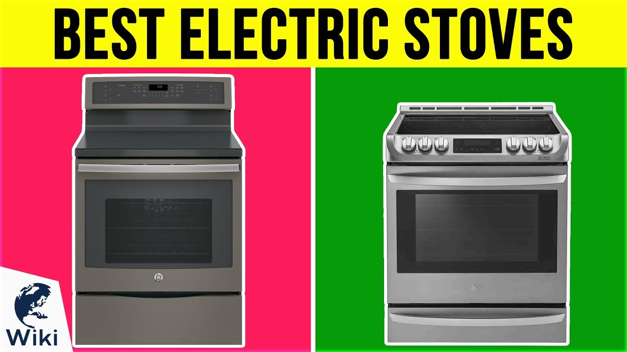 Best Electric Stove 2019 10 Best Electric Stoves 2019   YouTube