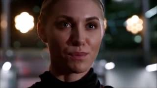 Legends of Tomorrow - Capturing Savage's Daughter