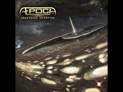 AEPOCH - AWAKENING INCEPTION - FULL ALBUM STREAM (2018)