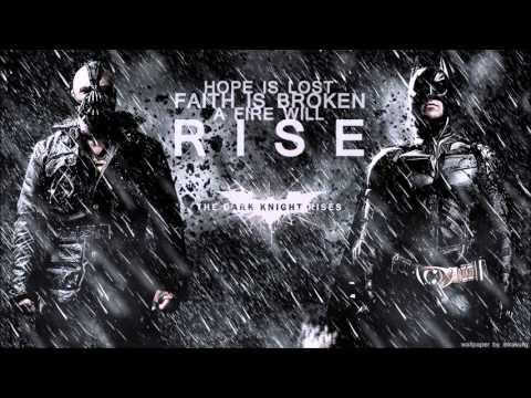 Hans Zimmer - Necessary Evil (The Dark Knight Rises Soundtrack)