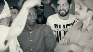 AMIGOS -Yoky Barrios y el Barragán- CAP Producciones ft  Vaner Vallecilla thumbnail