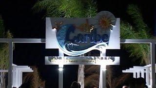 """Inaugurazione del Lido """" El Caribe"""": boom di adesioni e consensi"""