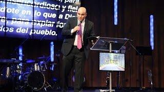 Baixar Venciendo La Tentación - Pst Pablo Ramirez - 15/06/2016
