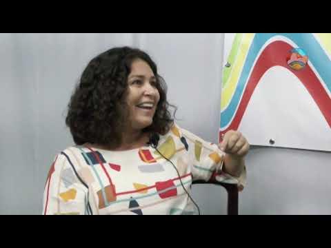 Download Francisco Soriano entrevista Rachel Nigro - Núcleo  Educação e Cultura