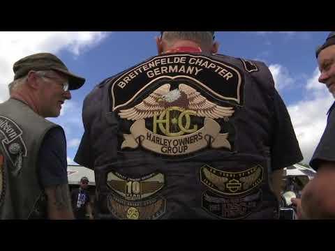 Harley celebrates anniversary amid controversy