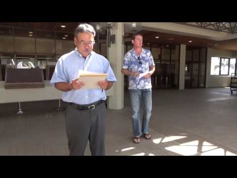 Foreclosure Auction Maui Hawaii 3/3/2017 216 Anamuli Street Kahului HI 96732