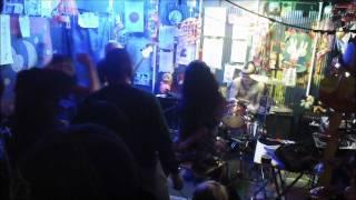 Schreckwurmer - Live at Koenji Muryoku Muzenji 2011-12-30