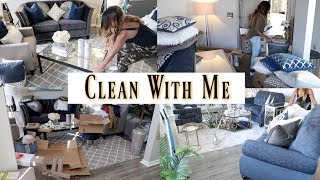 ✨Glam Home✨ EXTREME CLEAN WITH ME | DEEP CLEANING