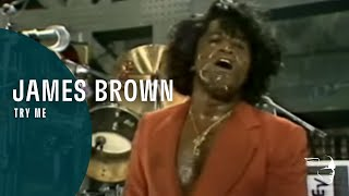 Download James Brown - Try Me (Live In Montreux 1981) MP3 song and Music Video
