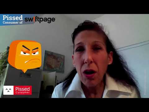 Swiftpage Act Crm Software Review @ Pissed Consumer Interview