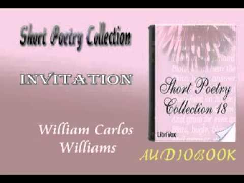 invitation-william-carlos-williams-audiobook-short-poetry