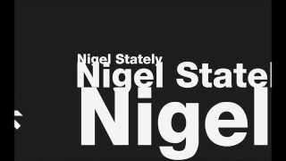 Nigel Stately - Deep Café Vol.15