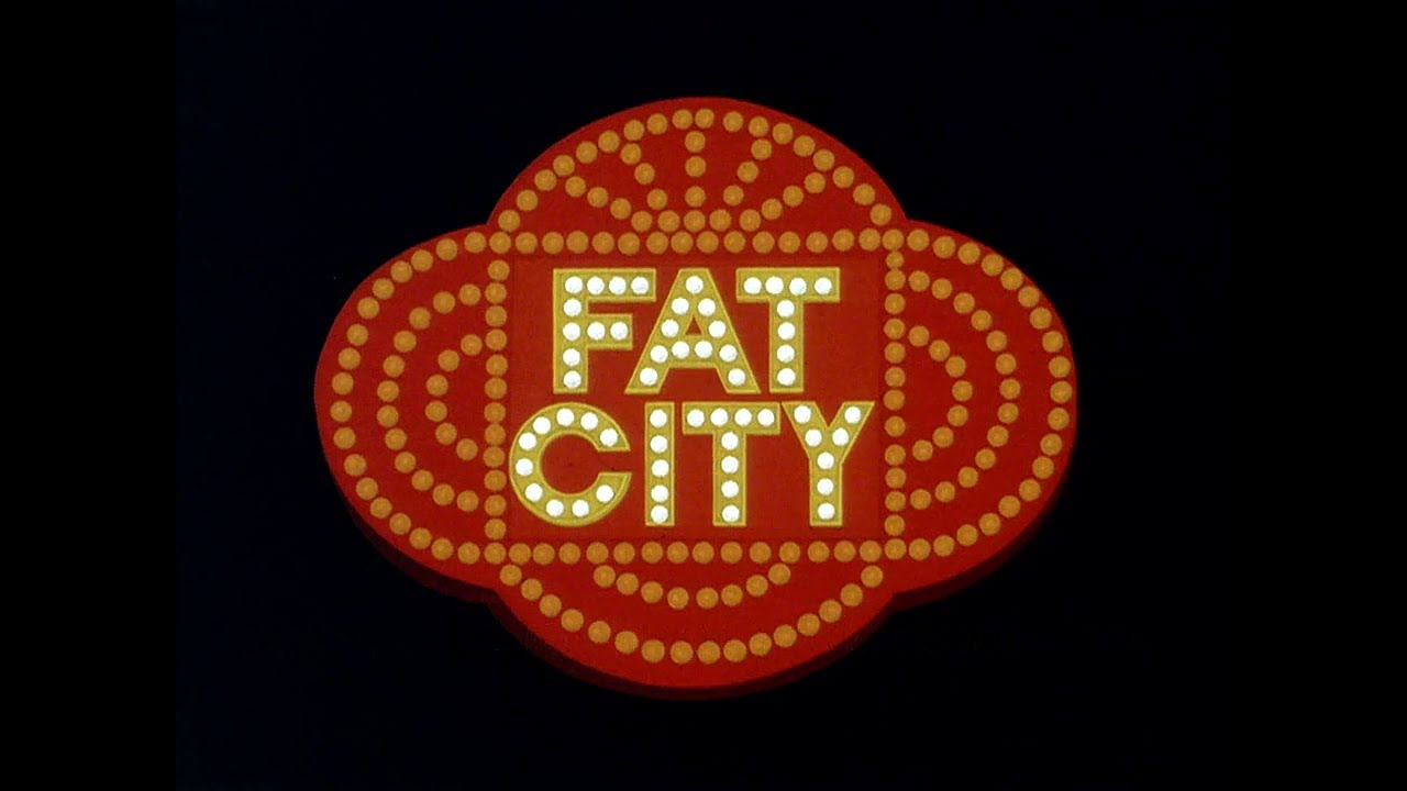 "Download ""Fat City"" (1972) Trailer"