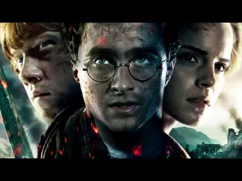 Harry Potter and the Angry Christians
