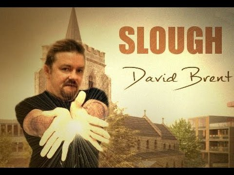 Music Video for Slough by David Brent