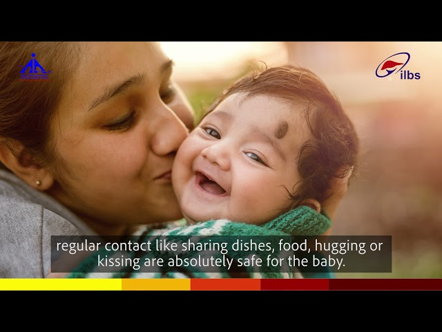 Prevention of Hepatitis B transmission from Mother to Infant