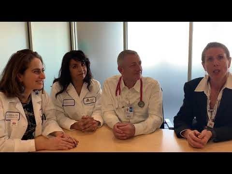 Mount Sinai Queens Palliative Care Team