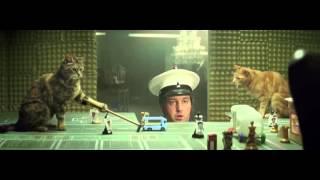 Cravendale - Catnapped TV ad (2012)