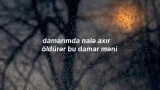 Flora Kerimova - Menim Menim (tapar meni) karaoke