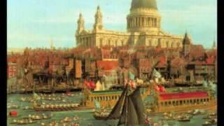 Antonio Vivaldi, concerto con molti strumenti (Allegro molto)