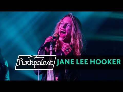 Jane Lee Hooker live | Rockpalast | 2017