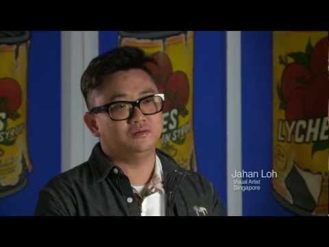 Andy Warhol's influence on Southeast Asian art