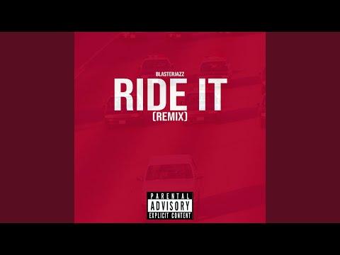 Ride It (Remix)
