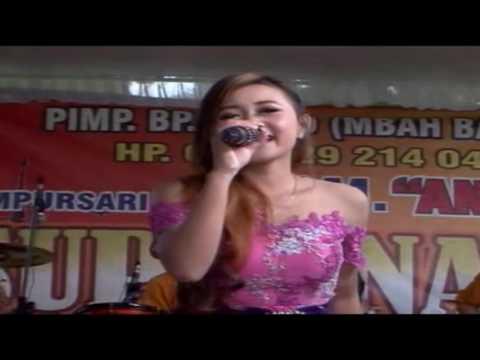 Kelayung Layung ( Kreto Jowo ) - Voc. Nita - Supra Nada Live In Teteg, Gembol, Karanganyar, Ngawi