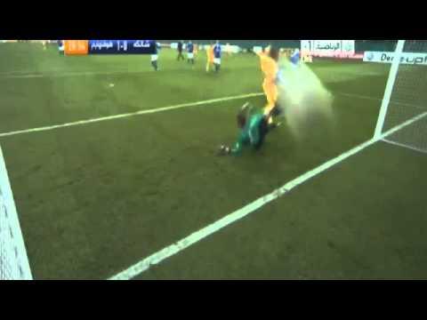 HD Kai Herdling Goal ~ Schalke vs Hoffenheim 0-1 - 03/12/13
