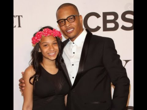 "Rapper TI outrages feminists with comments about ""THOT Prevention"""