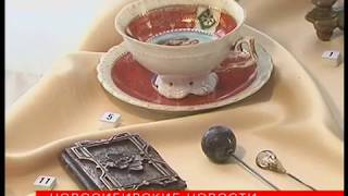 Мода из комода горожане достали платья прабабушек для выставки в Новосибирске