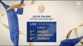 Jalsa Salana UK 2021 | Promo