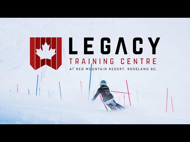 Legacy Training and Words of Wisdom