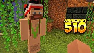 Er hat den geilsten Minecraft Skin! 🌳 MINECRAFT LiTW #510