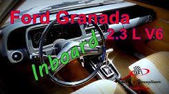 Ford Granada 2.3 L   I   ein Fahrbericht