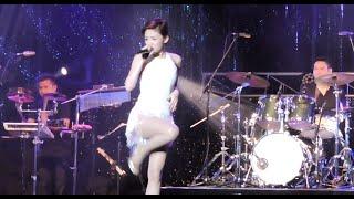 HD Tóc Tiên 2015 hát live Vị Ngọt Đôi Môi, Paris by night Úc Châu 06 2015