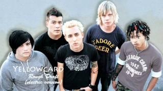 Rough Draft (electric) - Yellowcard