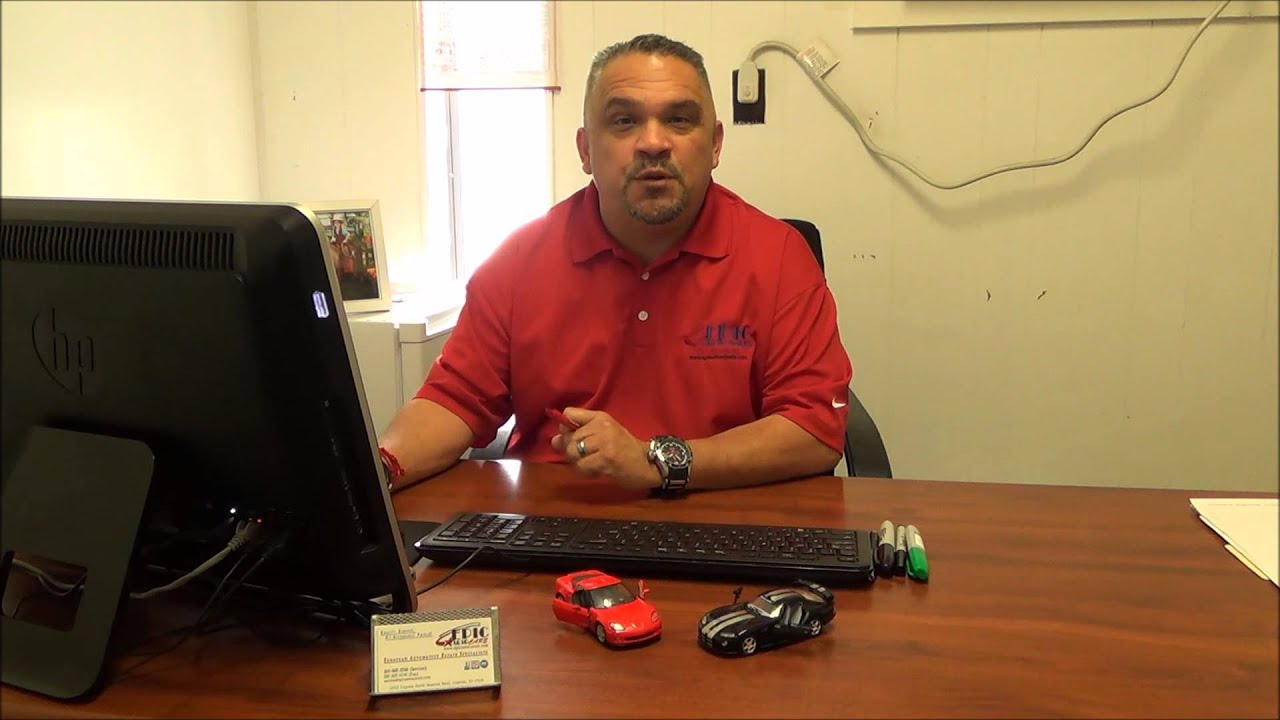 Good Evening from Jesse Arriaga at Epic Auto Sales in