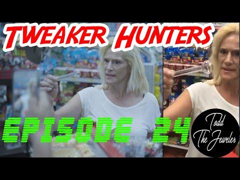 Tweaker Hunters -