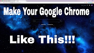 Wie Sie Ihre Roblox und Google Chrome ext. Cooler!