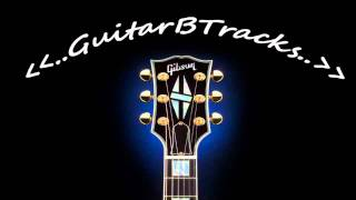 In Bloom - Nirvana (Guitar Backing Track)