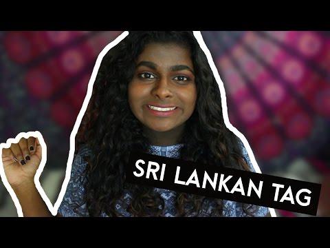 Sri Lankan/Ethnicity Tag