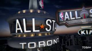 Download TORONTO NBA All Star Game 2016 Mp3 and Videos