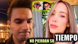 Pipe Bueno NO se Contuvo - Habla De La Polémica Por Supuesto Romance Con Luisa Fernanda W