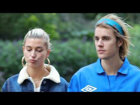 Justin Bieber & Hailey Baldwin Sign PRENUP After INTENSE Family Pressure!