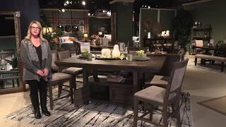 Johurst Collection from Signature Design by Ashley